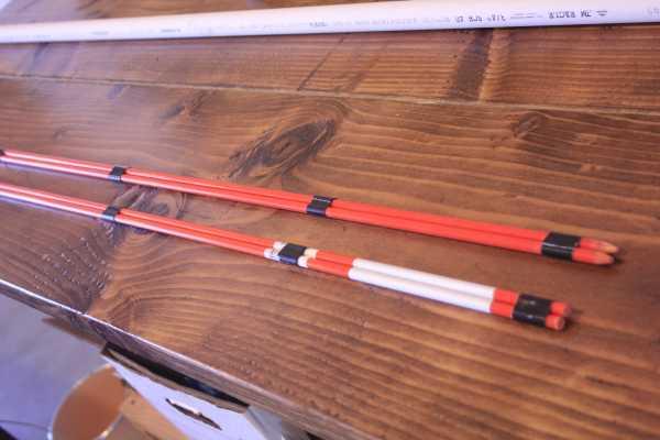 PVC-Fiberglass-Bow055