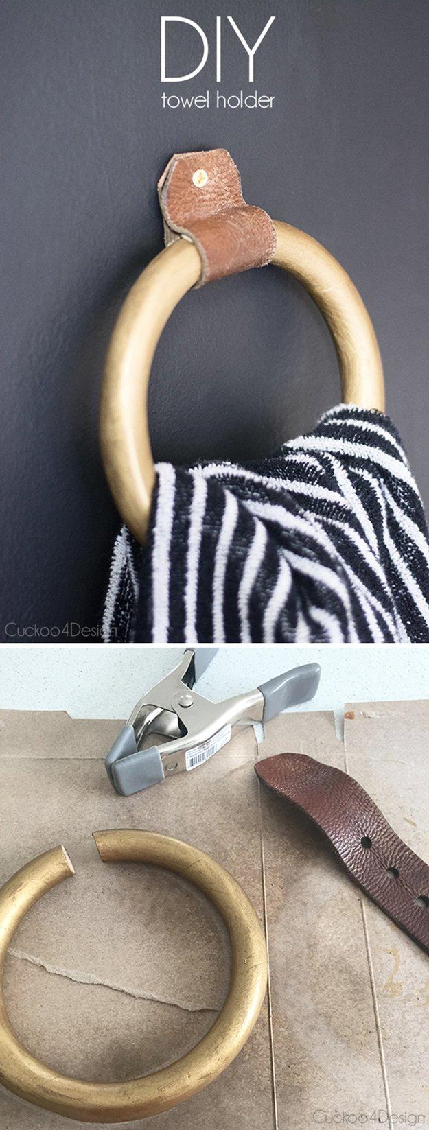 Bathroom Decorating Ideas on a Budget DIY Ready on Bathroom Ideas On A Budget  id=21540