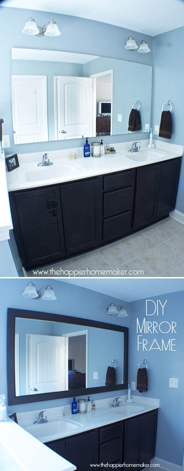 Bathroom Decorating Ideas on a Budget DIY Ready on Bathroom Ideas On A Budget  id=71618