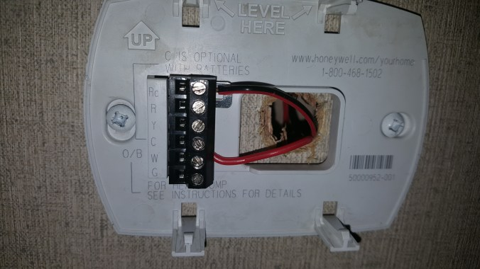 RV Thermostat Upgrade for furnace only – DIY Tips & Tricks for RV