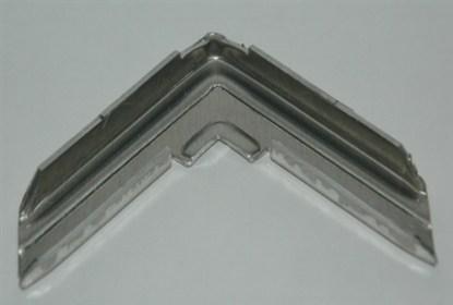Roll Formed Solar Screen Frame Corners Keys