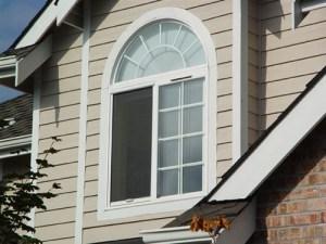 Custom Retractable Window Screen