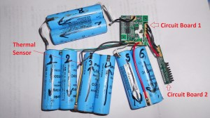 Lithiumion battery | DIYSection