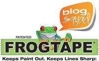 FrogTape Blog Squad