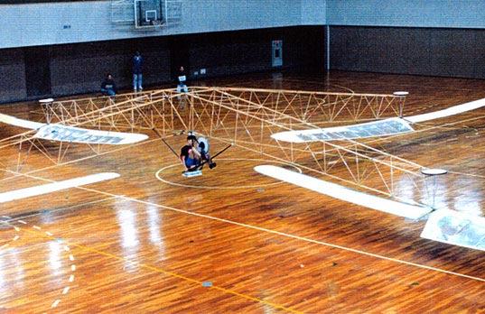 Build Balsa Wood Airplane Kits DIY Double Garage Carport
