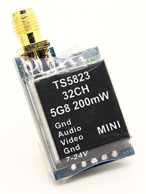 TS5823