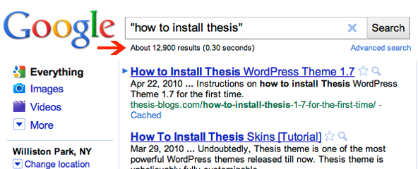 google dissertations search With pqdt open, you can read the full text of open access dissertations and theses free of charge  there are additional search options following the search buttons.