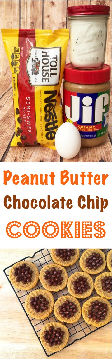 peanut-butter-chocolate-chip-cookies