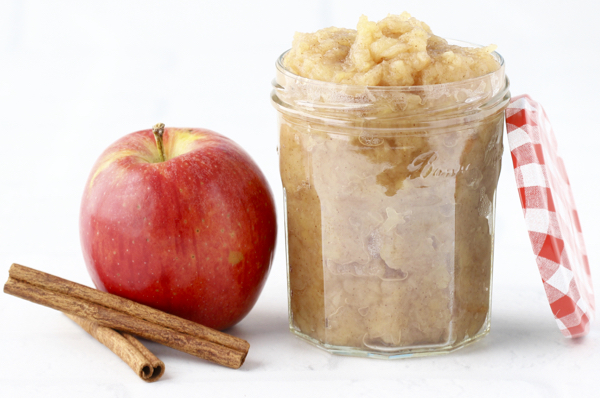 Pressure Cooker Applesauce Recipe