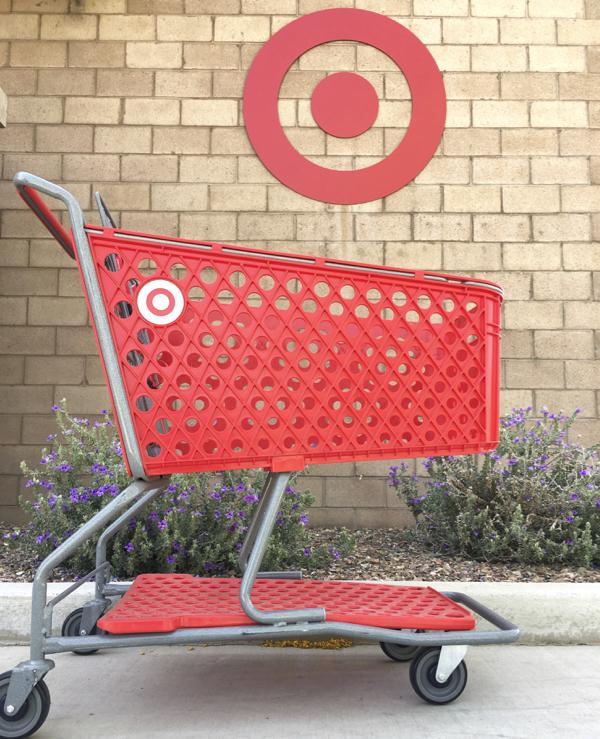 Target Savings Hacks
