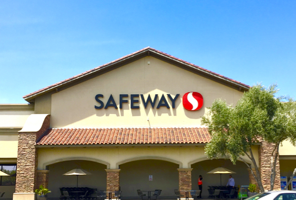 Earn Free Safeway Gift Cards