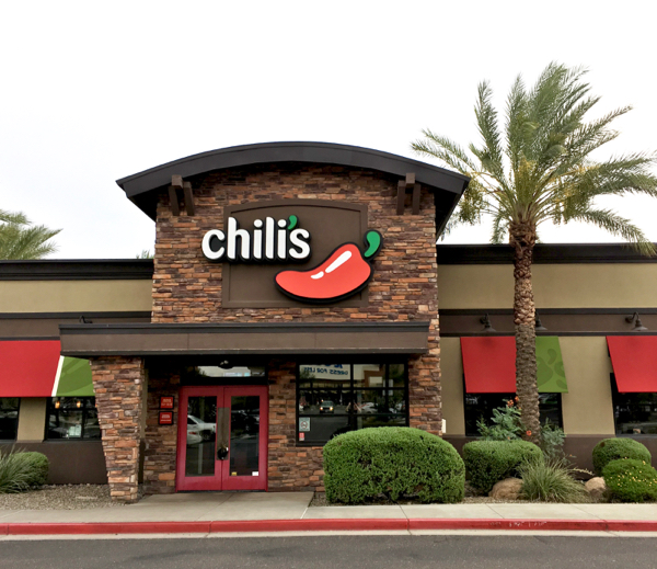 Eat For Free or Cheap At Chili's