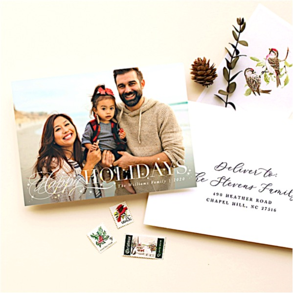 Ways to add a Personal Touch to your Holidays