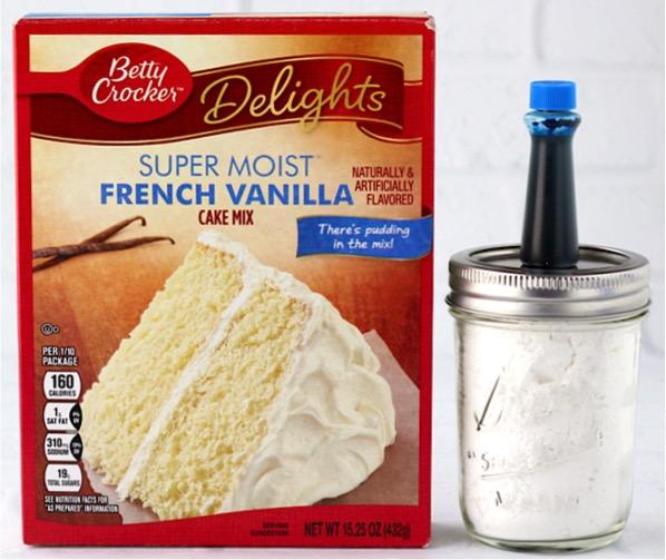 Blue Crinkle Cookies Recipe