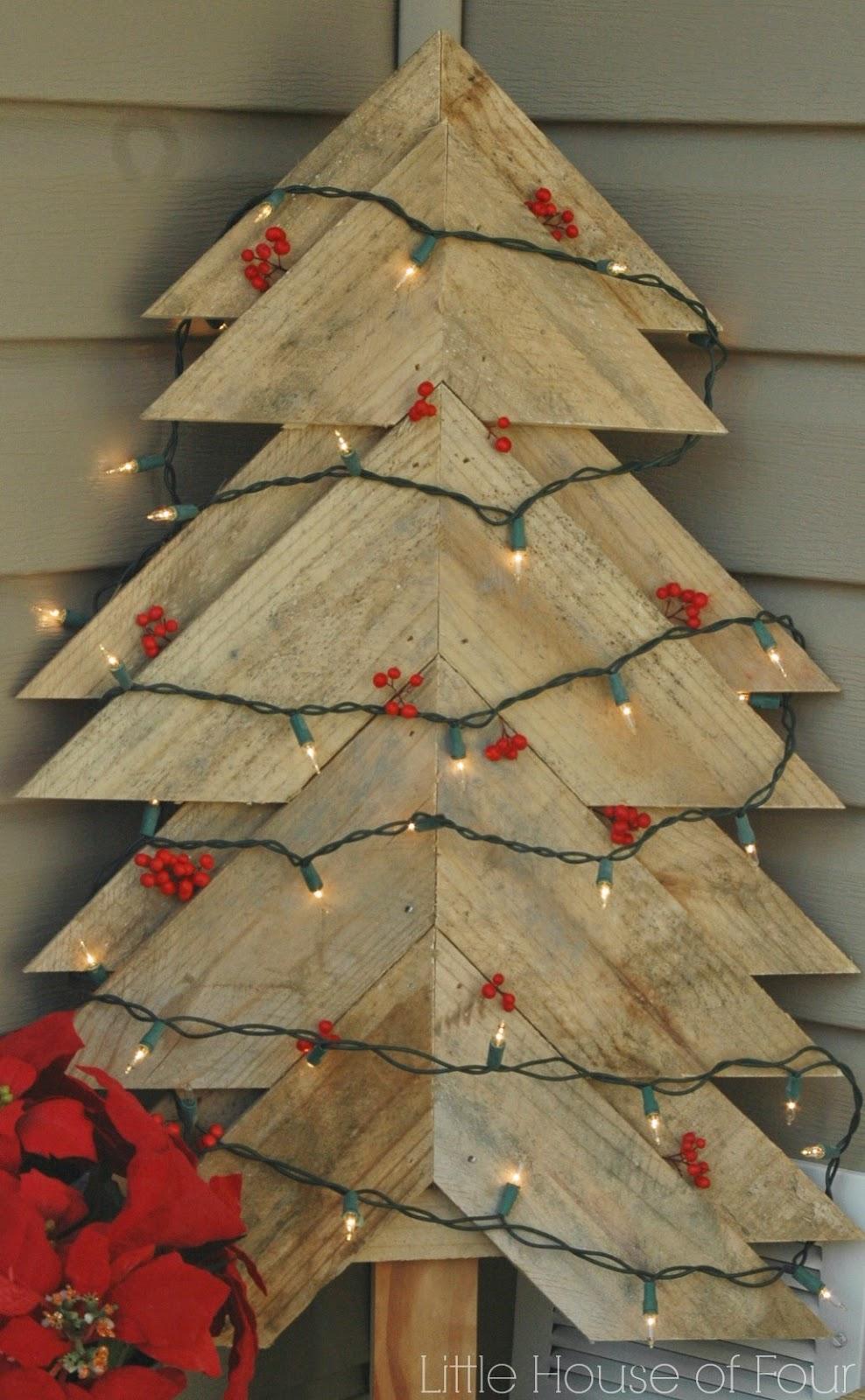 House Christmas Lights Ideas
