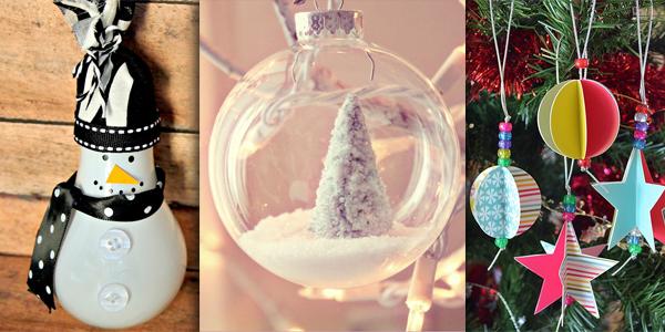 Diy Christmas Crafts 43