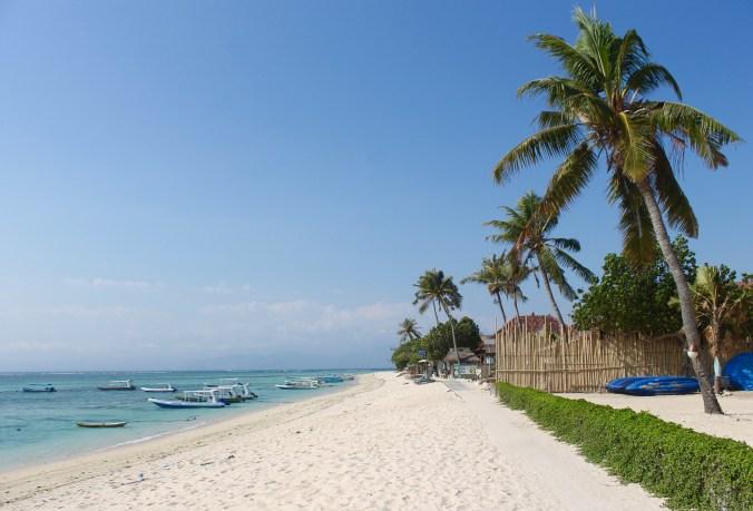 Nusa Lembongan Bali
