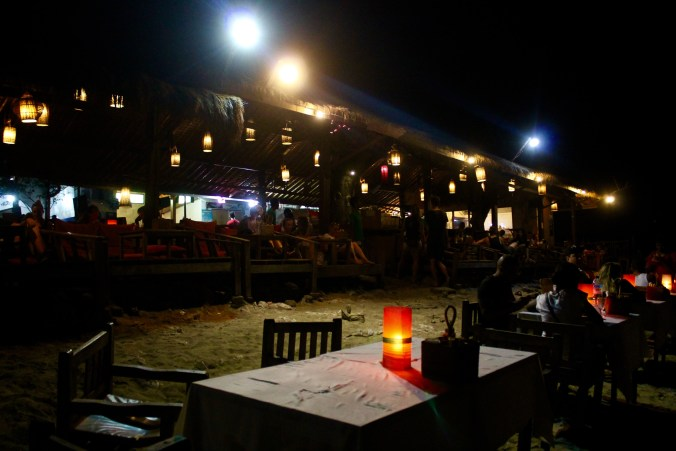 Chillout Cafe Gili Air Lombo