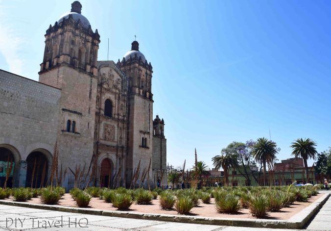 Oaxaca City Museum