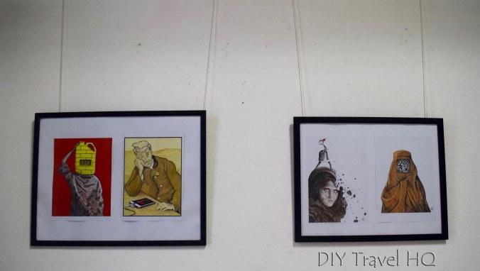 Ciego de Avila Centro Raul Martinez Galeria de Arte Provincial