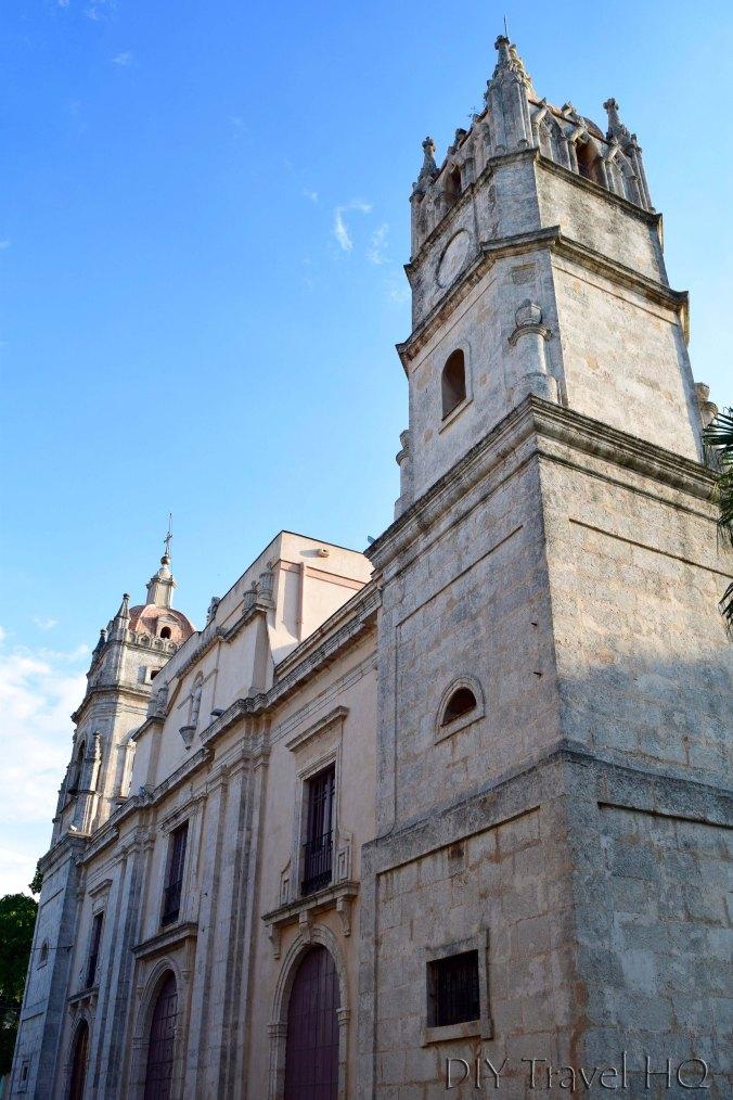 Cathedral de San Carlos Borromeo