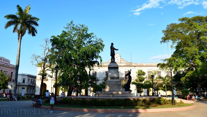 Parque Libertad