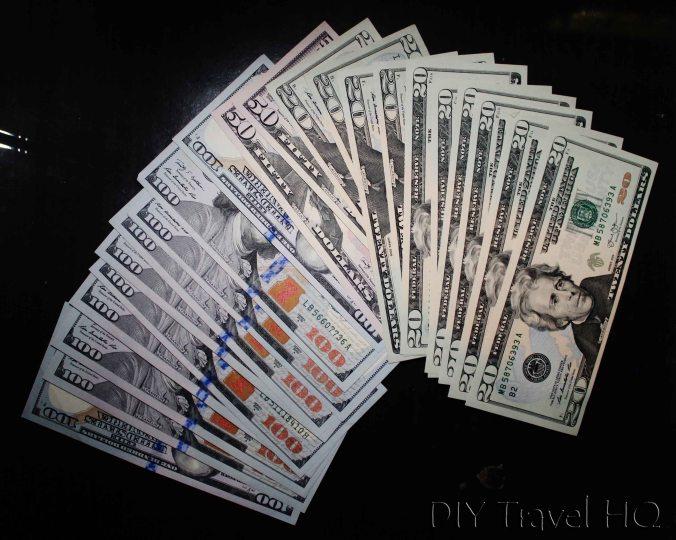 Bagan Myanmar Money