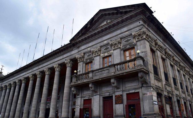 Quetzaltenango (Xela) Municipalidad