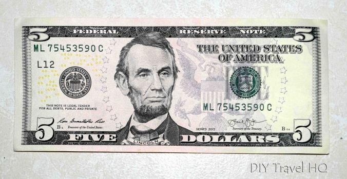 US Dollars are the Worst Currency to Exchange in Cuba