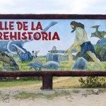 Valle de la Prehistoria: Cuba's Jurassic Park!