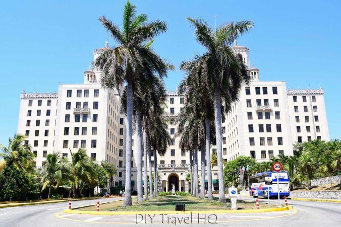 Havana Vedado Hotel Nacional