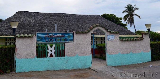 Santa Lucia Restaurante Los Cocos