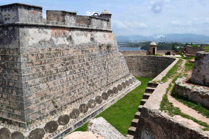 Castillo El Morro Fort