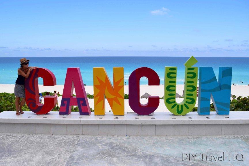 Cancun Budget Travel Guide & Best Beaches!