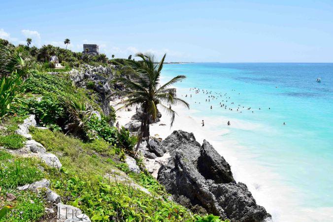 Tulum Ruins & Beach