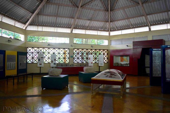 Quirigua Museum