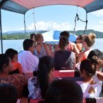 Rio Dulce Boat Tour to Livingston
