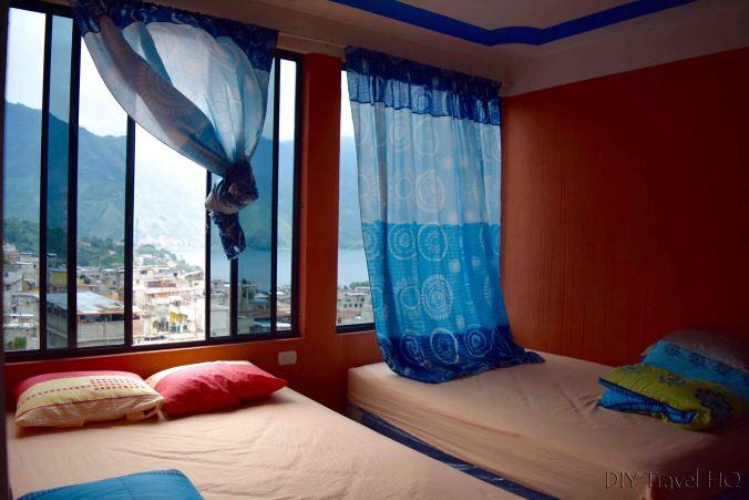 Hotel room in San Pedro