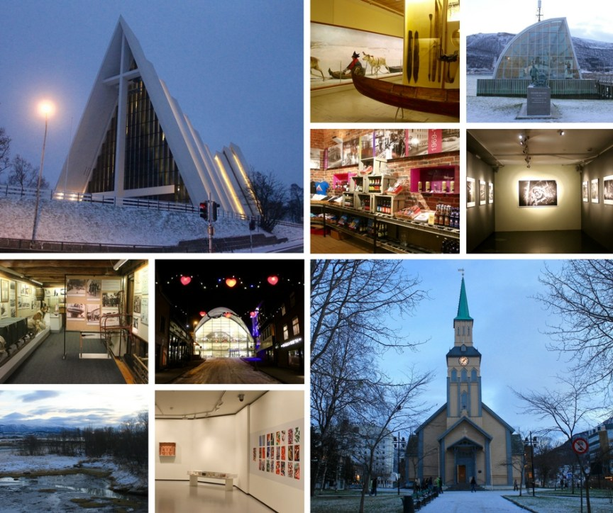 Top 10 Things to See & Do in Tromso