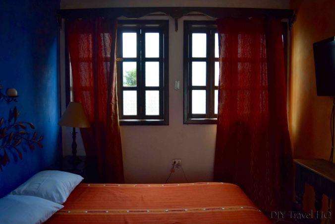 Charming room at Casa Cristina