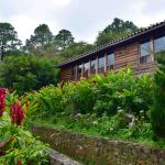 Hotel Perkin Lenca, Eco Mountain Retreat in Perquin