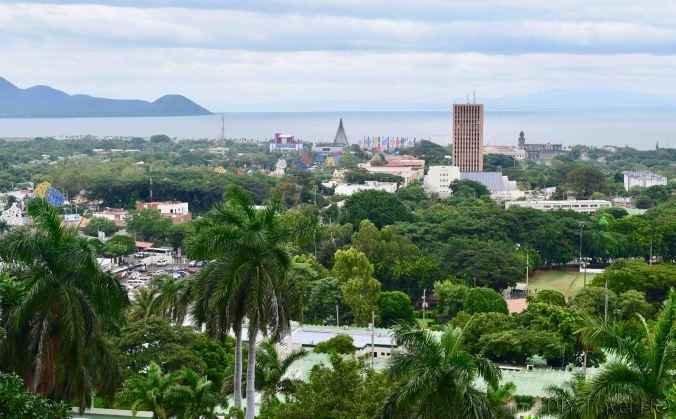 Loma de Tiscapa Managua