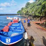 Getting to the Corn Islands without Flying