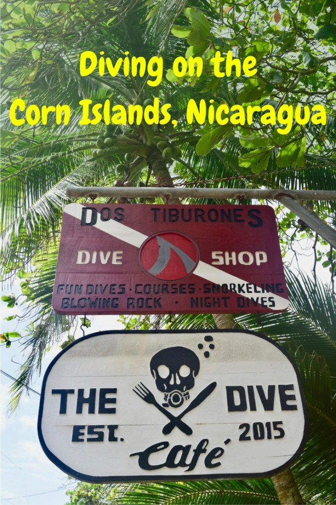 Dos Tiburones is not just a dive shop, it's a way of life! Manager Tonya runs a tight ship over at Dos Tiburones Dive Shop – she has a fantastic crew in & out of the water, who quickly make you feel like part of the family. Most dive sites are situated close-by, try to make it out to Blowing Rock, the #1 site. With a cafe, bar & walk-in snorkeling right from the dock, find out why it has something to offer every diver, snorkeler & traveller to Big Corn Island, Nicaragua!
