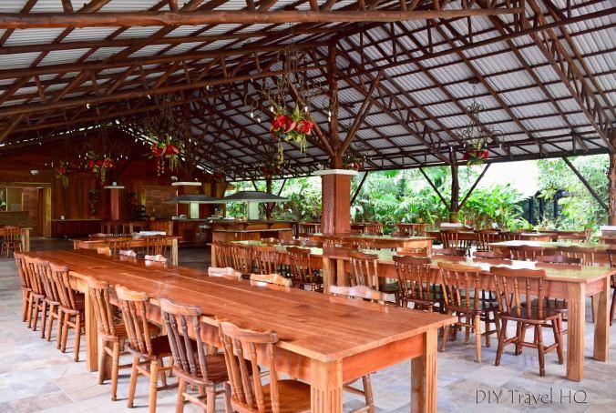 EcoTermales Restaurant