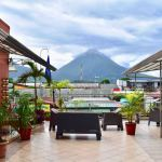 Hotel Las Colinas: Family Run in La Fortuna Since 1988