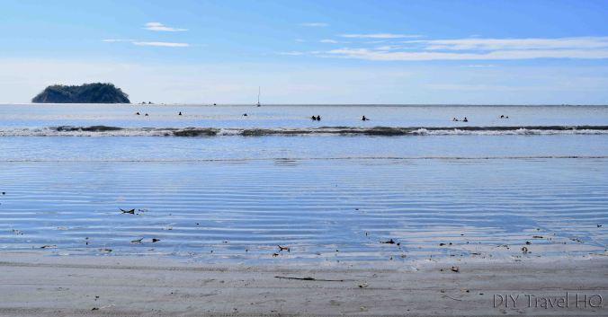Learn to Surf Playa Samara