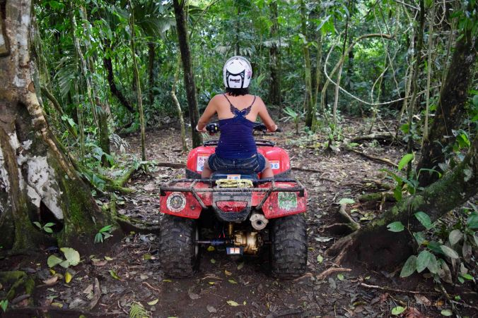Private ATV Tour