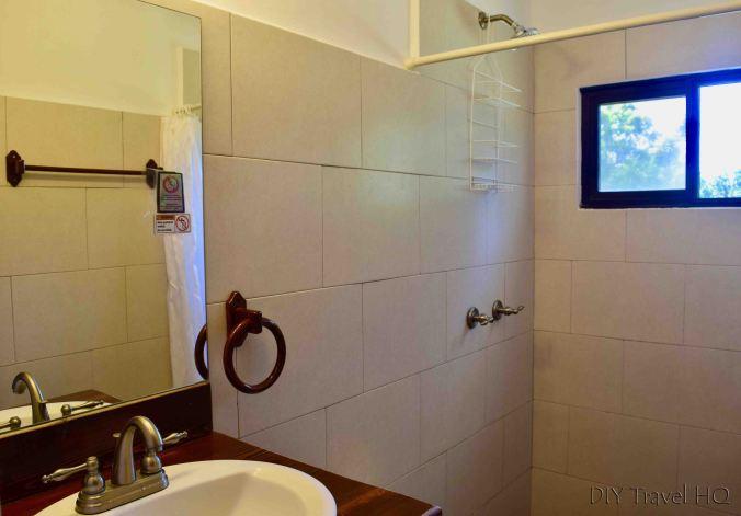Bathroom El Machico Boquete