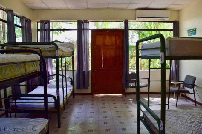 Dorms La Chosa del Manglar
